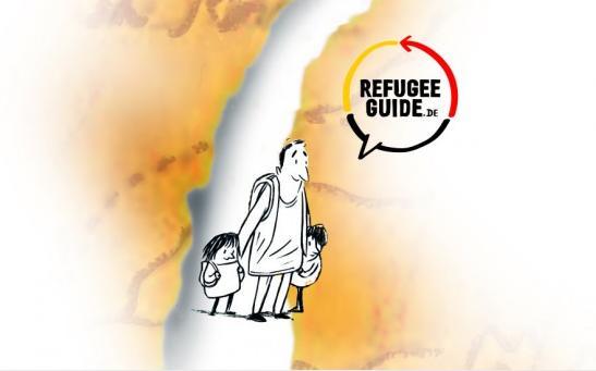 RefugeeGuide